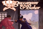 Buccaneers and Bokor, Issue Four